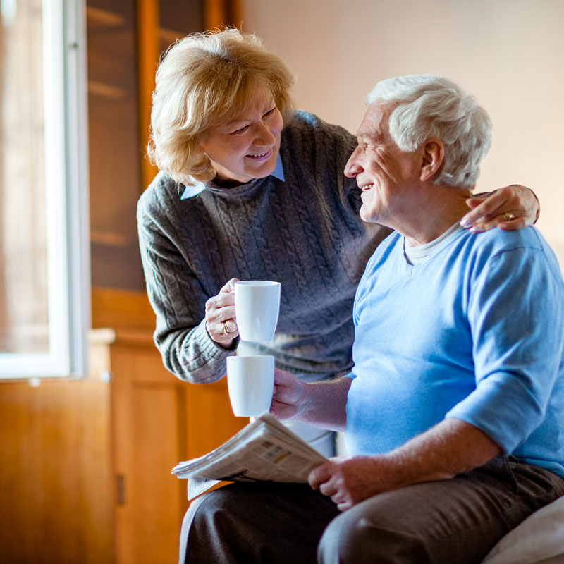 Comfortable Home Memory Care