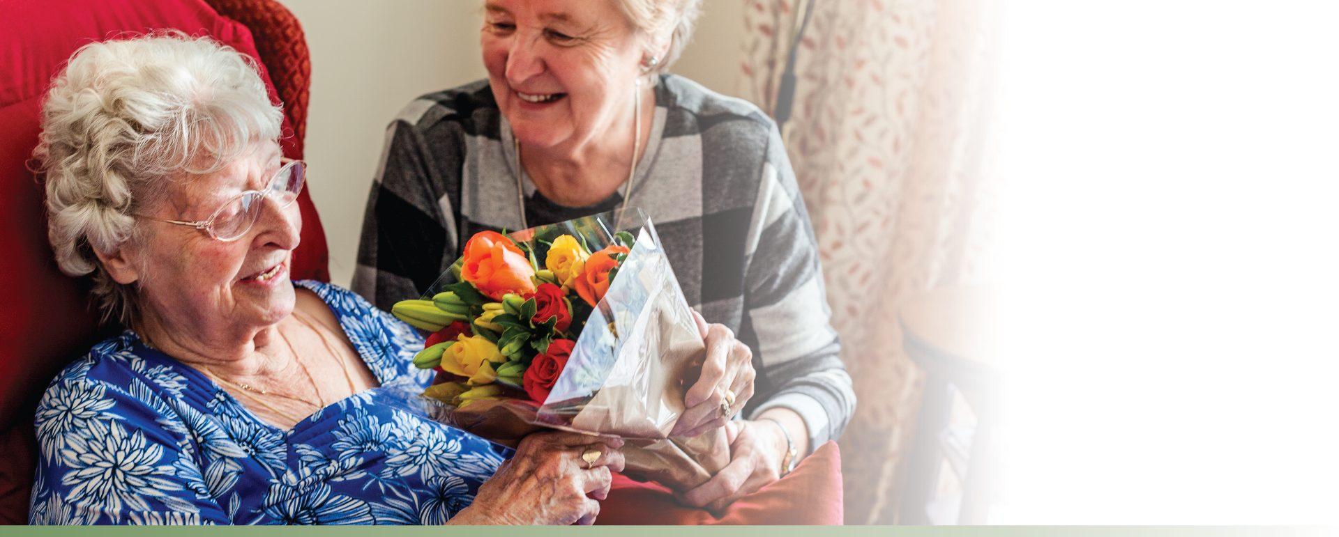 Camaraderie Senior Living