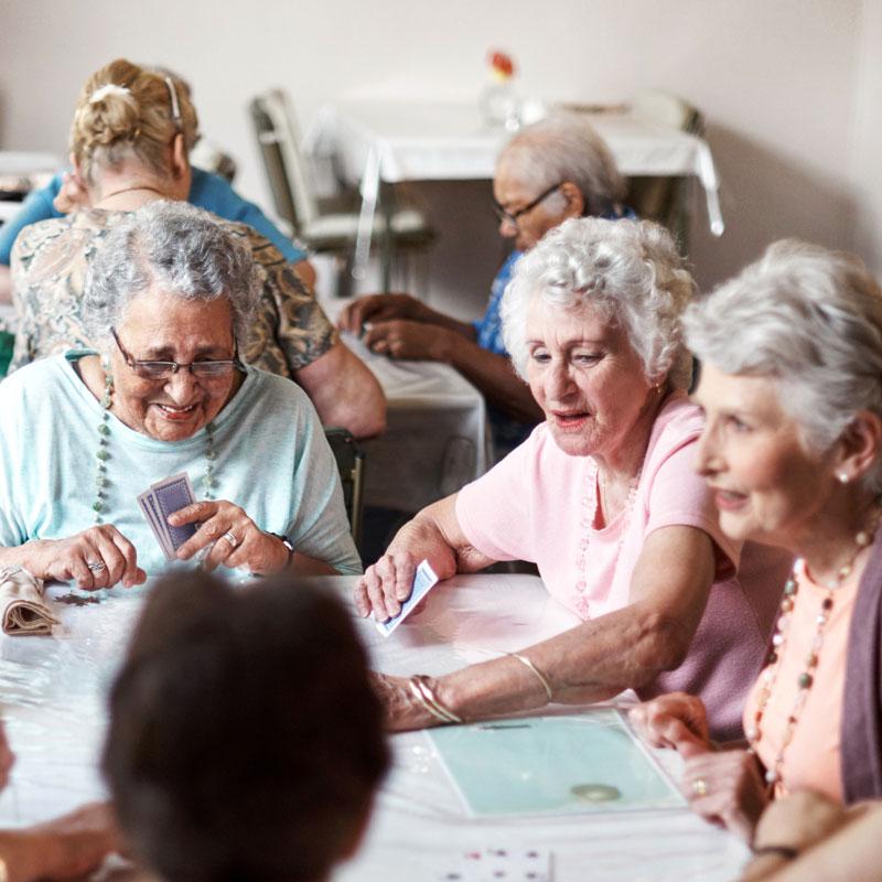 Community Memory Care