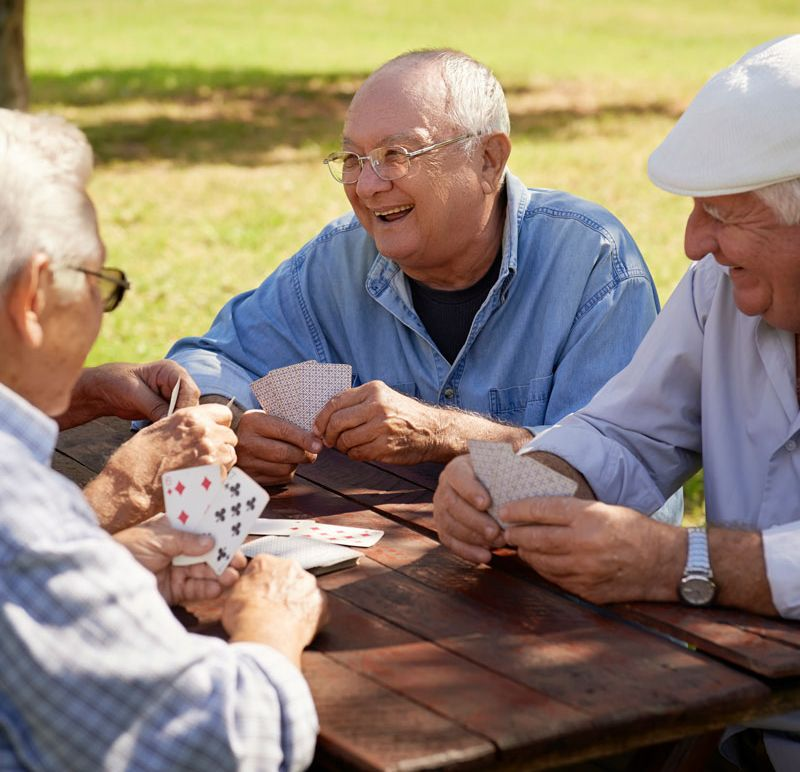 Camaraderie Assisted Living
